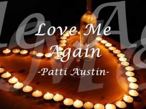 Love Me Again lyrics