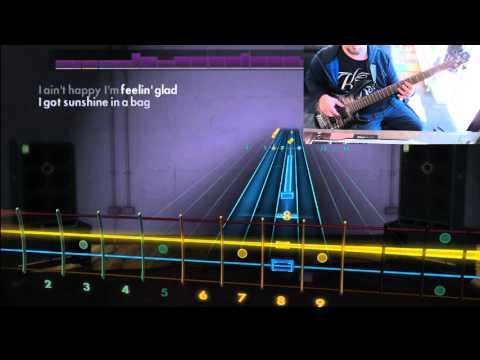 Rocksmith | Gorillaz - Clint Eastwood [Bass Guitar]