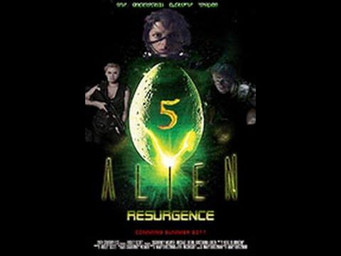 Trailer do filme Alien 5