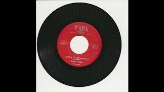 August Heat - He's A Black Man P1 - Tarx 1011