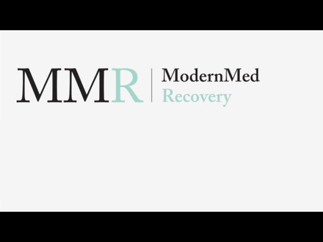 ModernMed Recovery: The Right Team V3 0