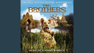 "Goodbye/The Pleasure Of Love (Original Motion Picture Soundtrack ""The Two Brothers"")"