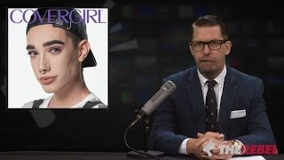 (LANGUAGE WARNING:) Gavin McInnes of TheRebel.media says that a mak...