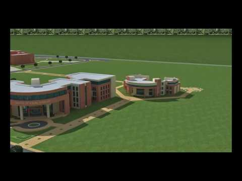 CUSB Upcoming Campus at Panchanpur, Gaya