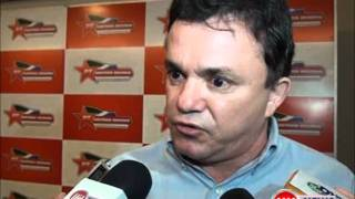 Baixar PT LANÇA CANDIDATURA DE VANDER LOUBET