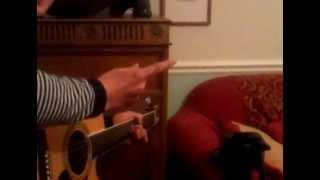 "The Kookaburras: ""Ride My Llama"" (The Dining Room Sessions)"