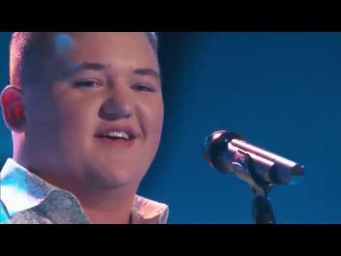 Jake Worthington - Don't Close Your Eyes - Full Performance.
