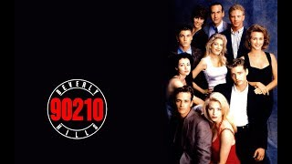 Заставка к сериалу Беверли Хиллс 90210 / Beverly Hills 90210 Opening Credits