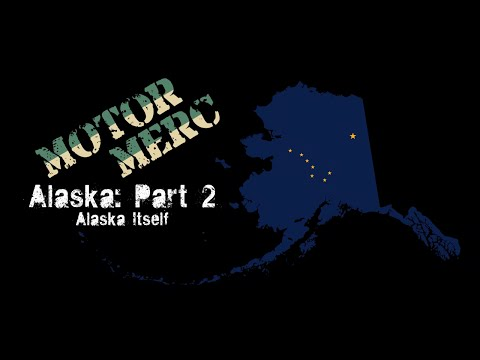 Alaska Part 2: Abridged Ports of Call