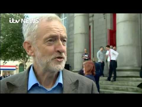 Yvette Cooper: Corbyn offers the 'wrong answers for the future'