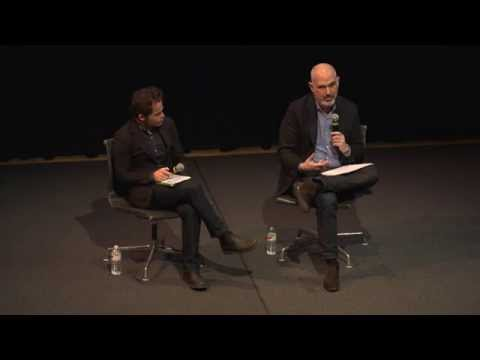 """Lecture: David Joselit on """"Heritage and Debt"""""""
