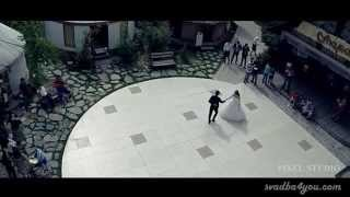 Аэро фото и видео съёмка. Примеры. Съёмка с вертолета. Дрон. Свадьба, Торжества, Виллы, Отели, Земли