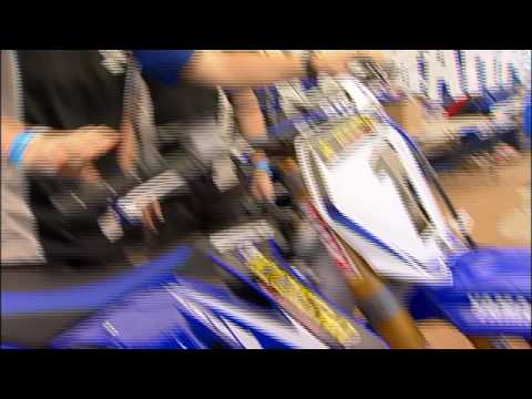 MXTV - Behind the scenes - CDR Rockstar Yamaha part 1