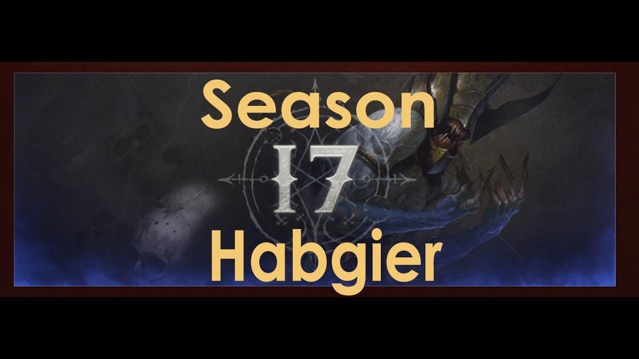 Diablo 3 Habgier