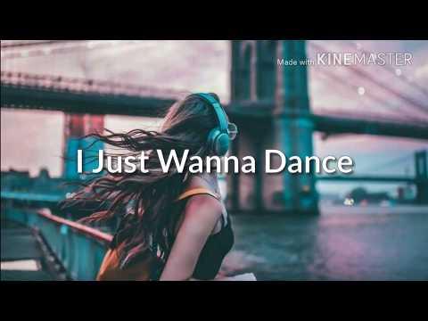 I Just Wanna Dance - Loving Caliber [Lyrics / Lyric Video]