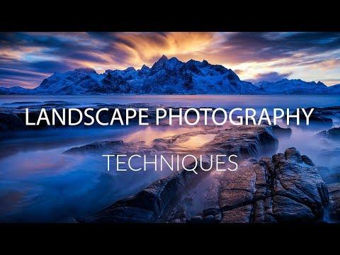 Landscape Photography Techniques