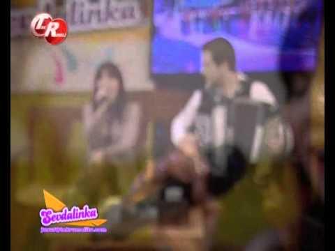 SEVDALİNKA - Tek Rumeli Tv. Aela & Ervin ( Jutros Mi Je Ruza Procvjetala )
