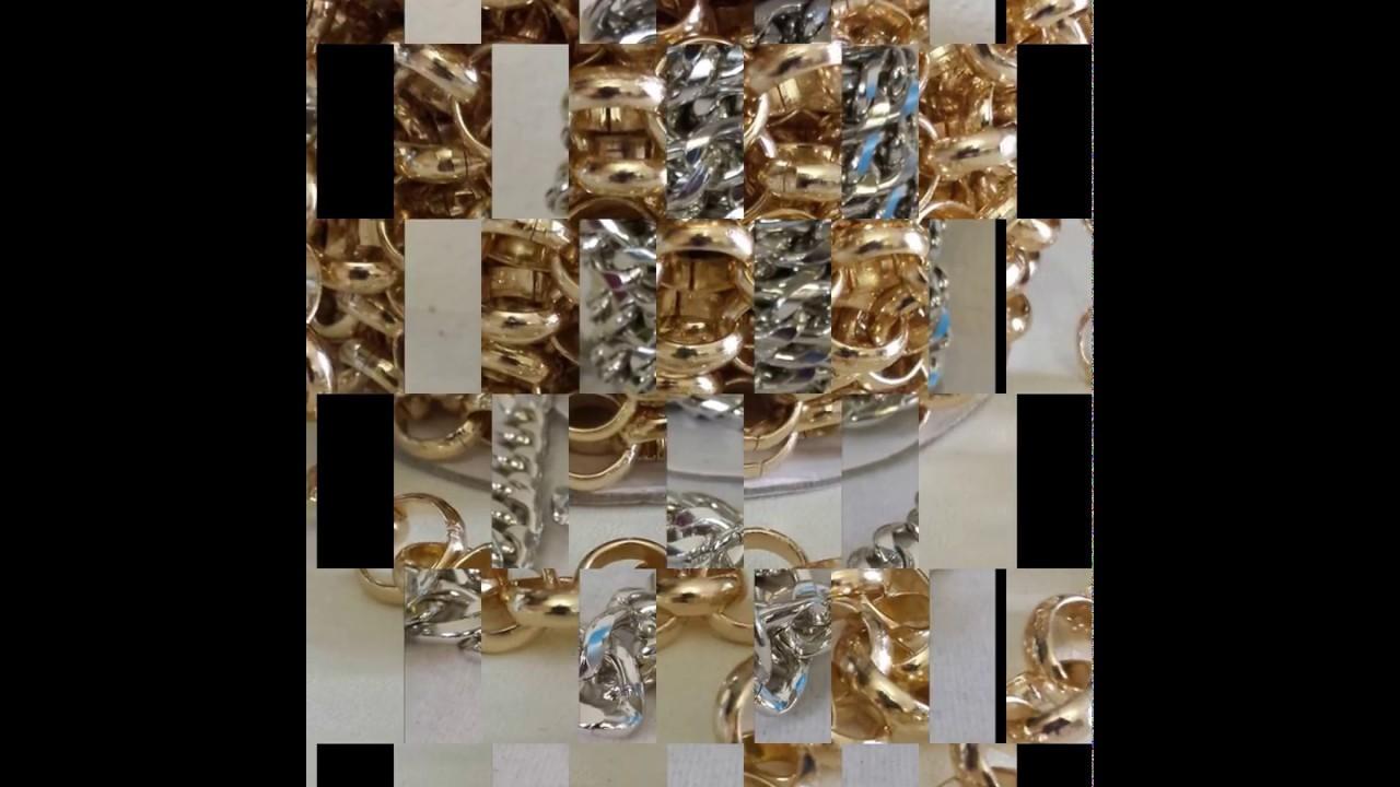 Célèbre Accessori per borse in fettuccia, cordino thai, cordino swan  XK38