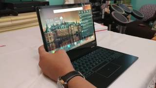 Lenovo Yoga A12 Review