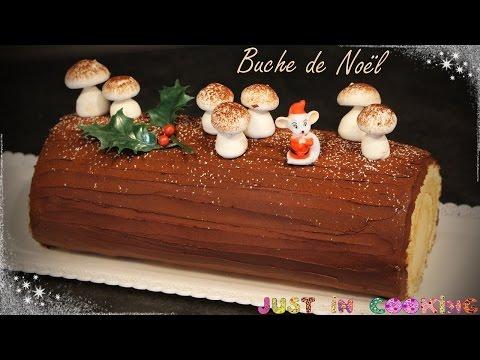 ❅-recette-de-bûche-de-noël-au-praliné-et-chocolat-❅