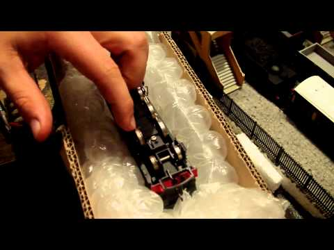 How To Maintain a Model Railway Loco – Oiling