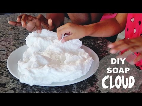 Ivory Soap Experiment: Clean Pure & Fun Experiment