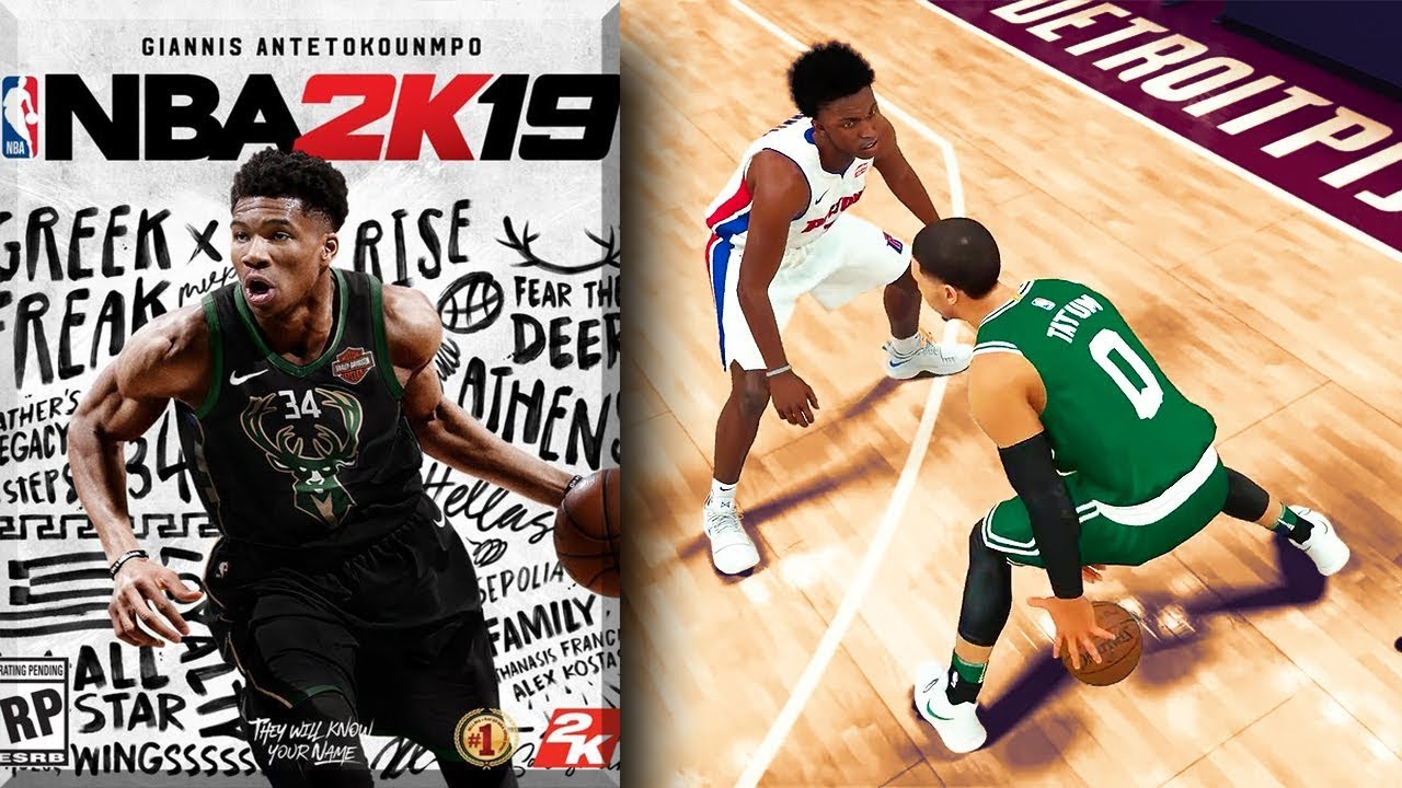NBA 2K19 NEWS - DRIBBLING, On Ball Defense & PLUS 15 BOOST?!