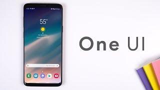 Samsung One Ui - Everything Explained