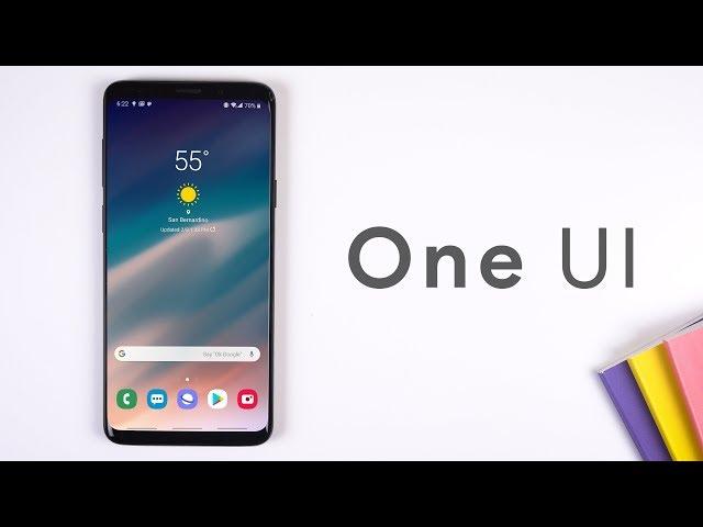 Samsung One UI - Everything Explained!