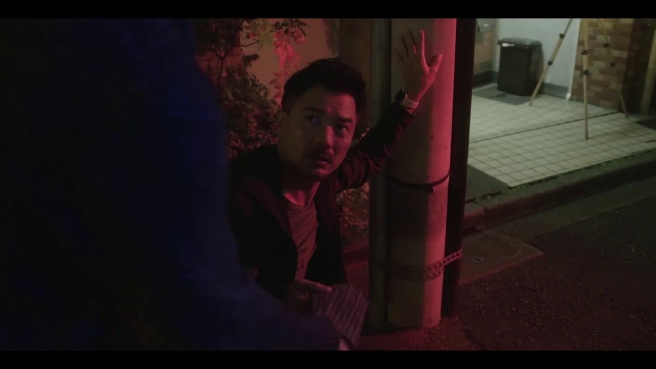 【予告編】アスリート ~俺が彼に溺れた日々~ - YouTube