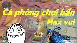 Cười đau bụng khi xem kênh Chat - Tiền Zombie v4
