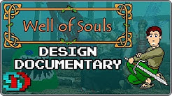 Well of Souls: The First MMORPG (That You've Never Heard Of) - Design Documentary