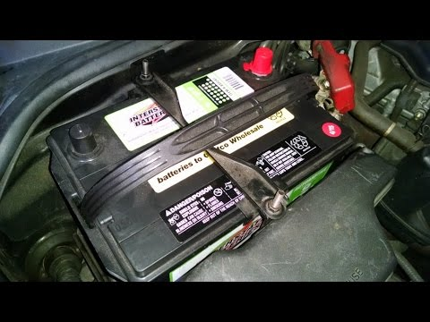 Does Costco Install Car Batteries >> Lexus Is300 Costco Battery Install By Froggy