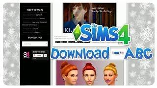 Sims 4 - Tutorial: Wohin mit den Downloads? inkl. Downloadseiten [GERMAN/DEUTSCH]
