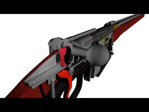 Mannlicher M1888-90 Animation