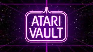 Atari Vault - 100 Classic Games!