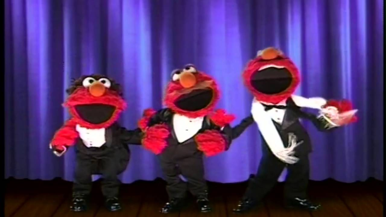 Sesame Street Elmo S World Singing Drawing More Dvd Preview