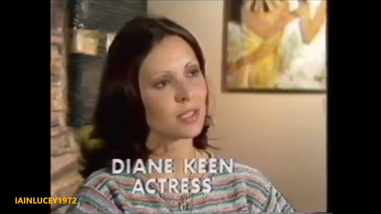 Diane Keen Nude Photos 51