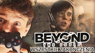 Beyond: Two Souls - WSZYSTKIE ZAKOŃCZENIA