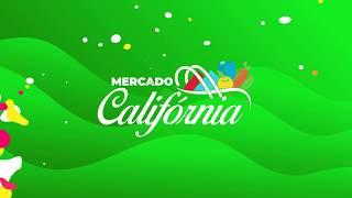 Mercado Califórnia