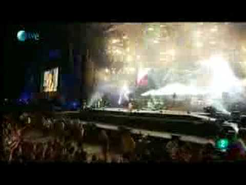 Rihanna Rio Madrid ROCKSTAR + Exclu Bande Annonce Le dernier Dragon Rihanna Samuel lee Jackson.mpeg