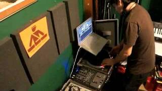 uk hardcore vs drum and bass tfs dj s linearnorth and polyphase augusta ga
