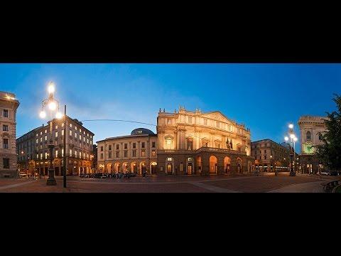 Ла Скала | Как купить билеты в театр :(😰😰 | Teatro Alla Scala Милан |