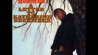 JAKE HOLMES leaves never break 1968