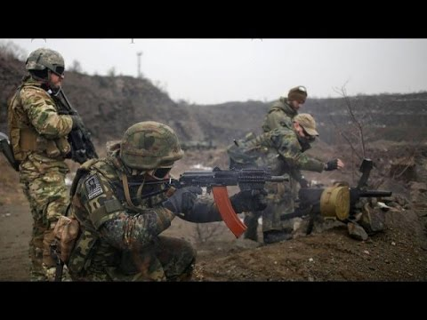 Донбасс без ЛНР и ДНР frankensstein