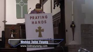 Bishop John Young - The Truth, The Whole Truth & Nothing But The Truth