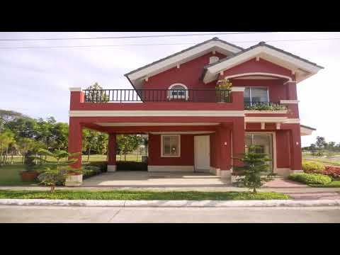 House Design With Veranda Philippines