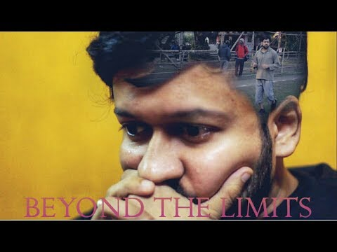 Beyond The Limits - A Motivational Short Film