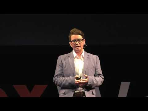 The Radical Truths of Transgender Studies | Levi Hord | TEDxWesternU