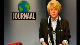 Nederland 2 - STER + NOS Journaal + Nieuws voor doven (20 mei 1987)